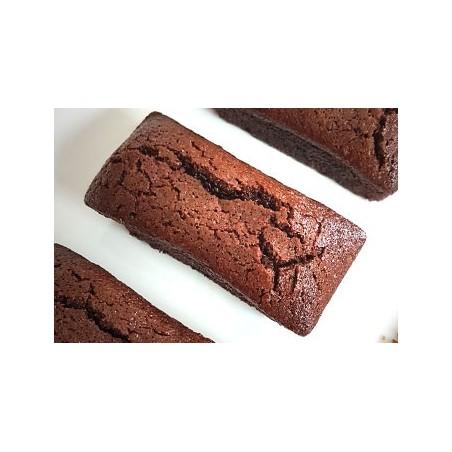 Cake à la poudre de cacao