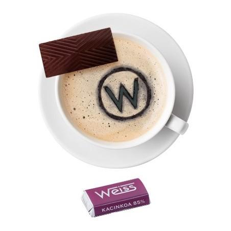 Tasse à café - Napolitain - Chocolat individuel - Chocolat noir - Kacinkoa