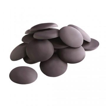 Chocolat à pâtisser - Pastilles de chocolats noir