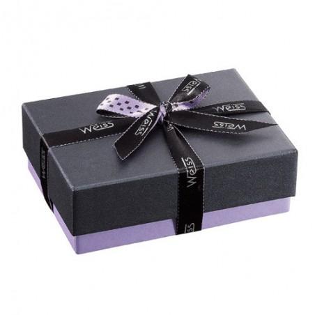 Ballotin Chocolats et Pralinés - Boîte fermée - Coffret cadeau chocolat - Chocolat à offrir