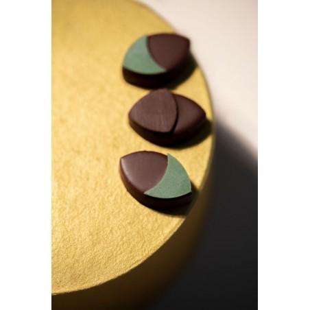 Un regard d'enfant - Agnès & Pierre - Crédit photo Marion Dubanchet - Bonbons de chocolat
