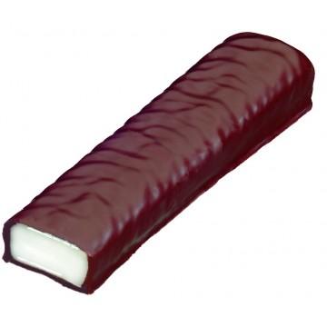 Bâton crème vanille- Bâton chocolat - Chocolat individuel - Chocolat noir - Coffret à offrir