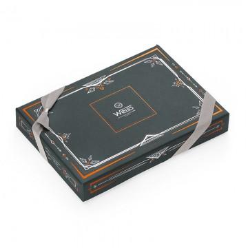 W1 - Coffret fermé - Coffret cadeau chocolat - Chocolat à offrir