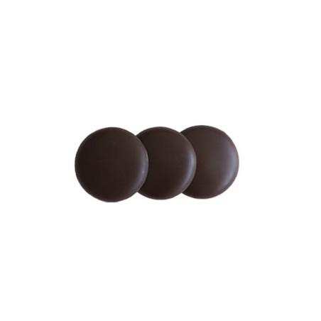 Fondettes chocolat noir