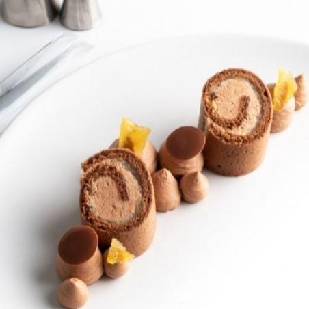 Recette Chocolatée Galaxie Lait