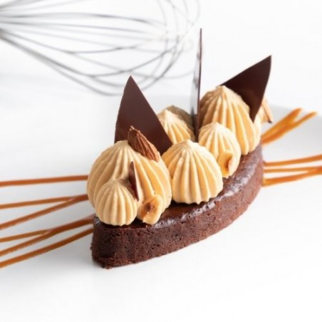 Recette chocolatée Ebène
