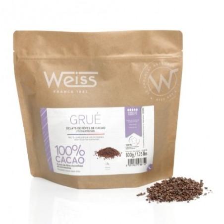 Cooking 1kg - Grué de cacao