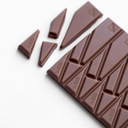 Chocolat au lait Gianduja 35%