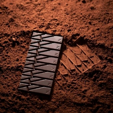 Chocolat Pure 100% Pâte Cacao