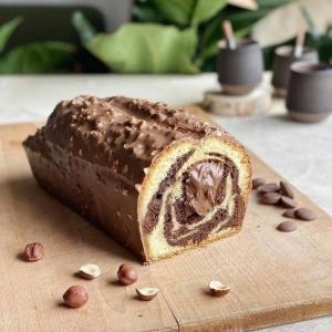 Hello à vous tous, pâtissiers amateurs et pâtissiers confirmés, nous avons un défi pour vous ! C'est avec joie que nous vous partageons le super défi gourmand lancé par @pascaline_stagram_lmpp4 : revisiter le traditionnel marbré au chocolat 😍 #marbrechallenge Ce défi vous offre la possibilité de remporter un lot hyper gourmand composé de deux de nos sachets Cooking 250g : le chocolat à pâtisser au lait de France 42% bio et le chocolat à pâtisser noir 70%, d'un duo d'amandes enrobées de chocolat noir et lait et de notre traditionnel ballotin d'orangettes au chocolat noir et éclats de nougatines 😋 Pour vous inspirer, on vous poste la sublime revisite de @pascaline_stagram_lmpp4 elle-même, un marbré fourré ET enrobé car on n'a jamais assez de chocolat. 🤣 Rendez-vous sur le compte de @pascaline_stagram_lmpp4  pour découvrir les règles du défi ! Vous avez jusqu'au 18 juin, soyez créatifs ! 😋  Hello to you all pastry lovers, confirmed pastry chefs we have a challenge for you! We are happy to take part in @pascaline_stagram_lmpp4's great chocolate challenge: revisit the traditional chocolate marble cake 😍 #marbrechallenge This challenge gives you the opportunity to win a super delicious prize with: two of our 250g Cooking sachets with the milk 42% organic and fairtrade and the dark 70%, a duo of almonds coated with dark and milk chocolate and our traditional Orangettes box 😋 To inspire you, we post you the beautiful revisit made by @pascaline_stagram_lmpp4 herself, a stuffed AND coated chocolate marble cake because we never have enough chocolate 🤣 Visit @pascaline_stagram_lmpp4's account to discover the rules of the challenge! You have until June 18, be creative 😋  #chocolate #weisschocolate #tasty #chocolatelovers #madeinfrance #chocolateaddict #chocolatweiss #recipes #recette #marbré #recettegateaumarbré #marbréchocolat #easyrecipes #recettesfaciles #challenge #pascalinethekitchen #lmplp #m6 #lemeilleurpatissierlesprofessionnels #lmppro #défi #pastrychallenge #chocolatec